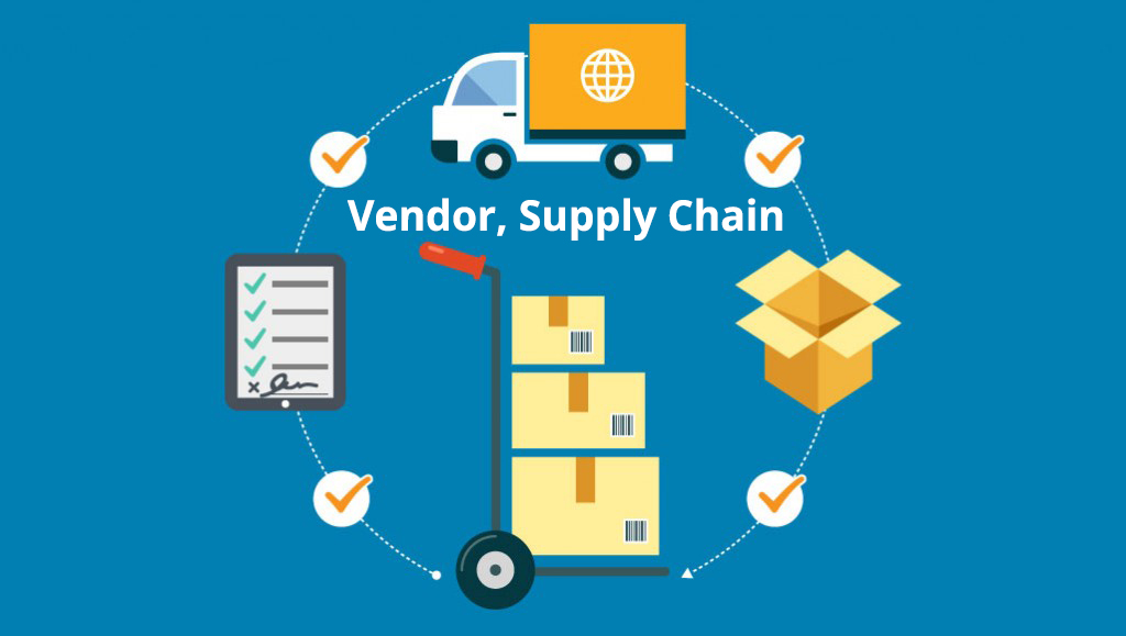 Looping in Vendors / Supply Chain