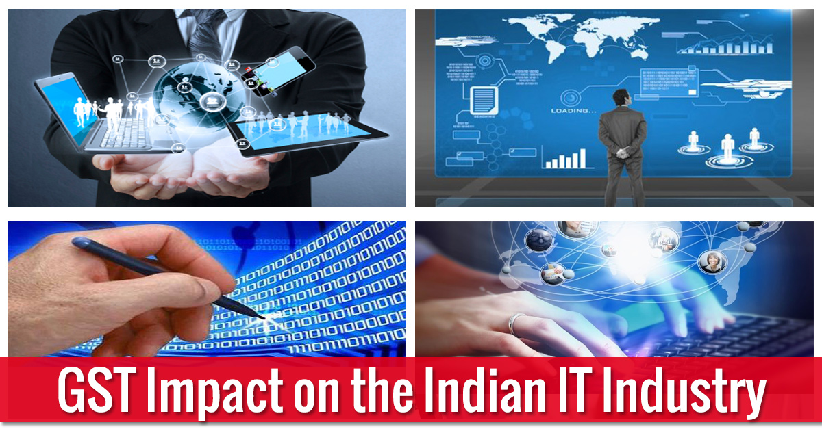 impact of recession on indian information technology sector Downloadable information technology has been one of the most important factors for the development of mankind in recent times, indian banking industry has been consistently working towards the development of technological changes and its usage in banking operation for.