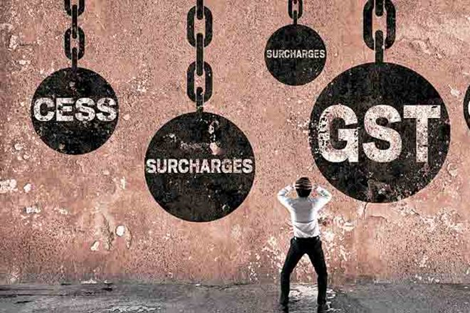 6031f6f43 GST and e-commerce  Resistance by e-retailers Flipkart